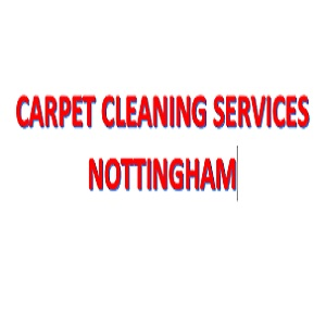 CARPET CLEANING SERVICES NOTTINGHAM