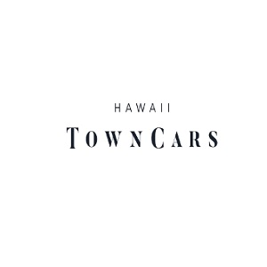 Hawaii TownCars