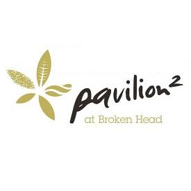 Pavilion 2 at Broken Head