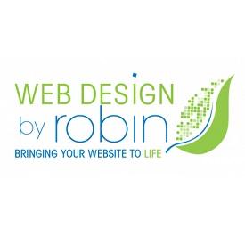 Web Design by Robin