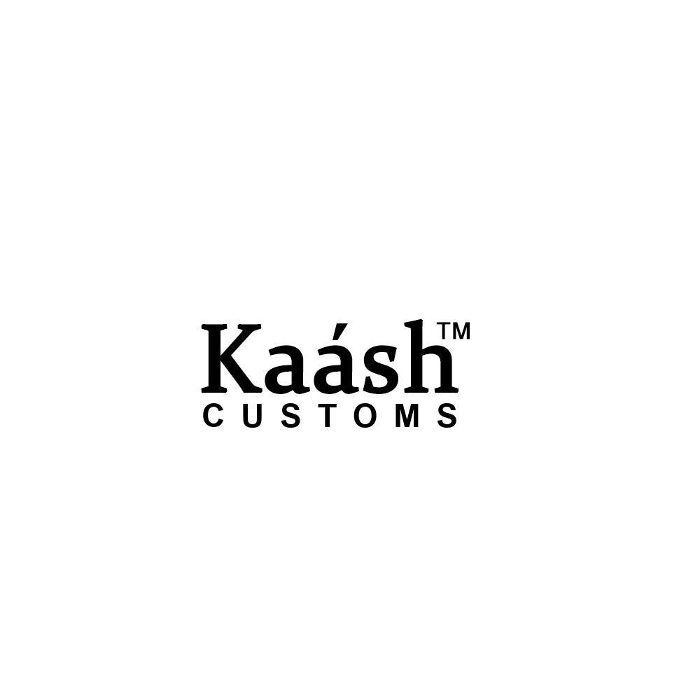 Kaash Customs