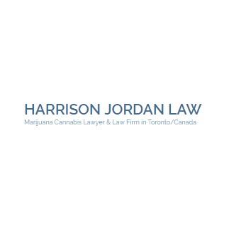 Marijuana/Cannabis Lawyer in Toronto, Ontario Canada for Dispensary - Harrison Jordan Law