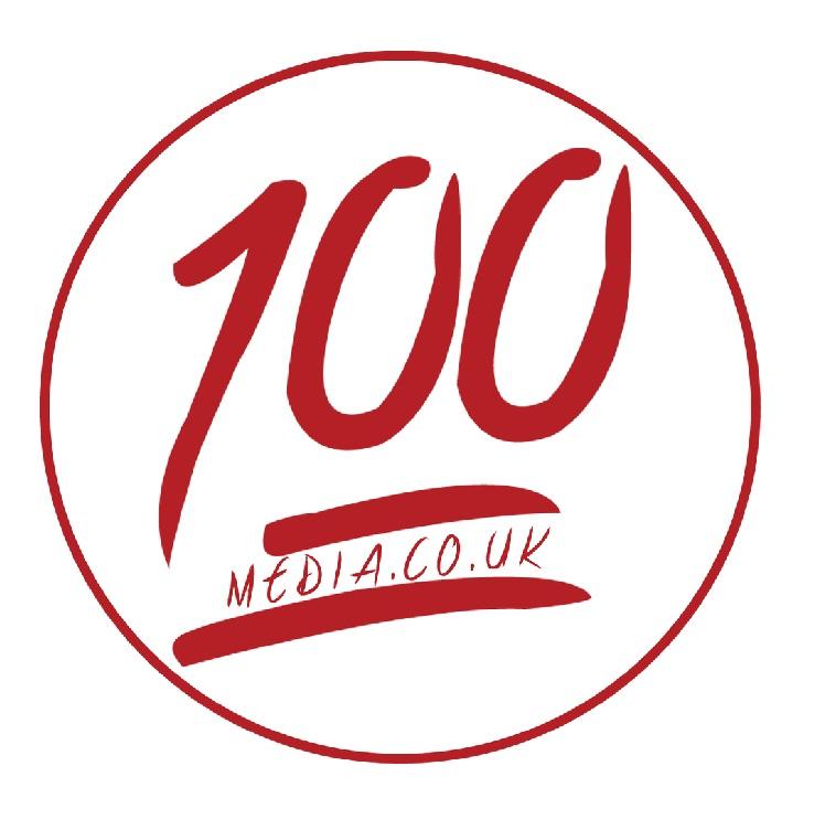100 Media UK