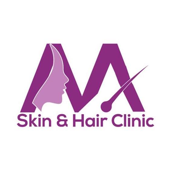 M A Skin & Hair Clinic - Dr Manoj Agarwala ( MD, CMC Vellore )