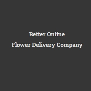 Better Flower Delivery
