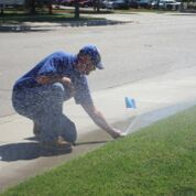 Sacramento Sprinkler Repair