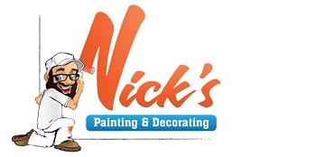 Nick's Painting & Decorating Inc.
