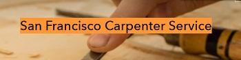 San Francisco Carpenter Service