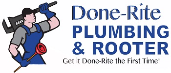 Done-Rite Plumbing And Rooter