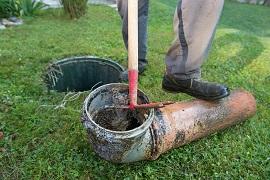Colorado Springs Septic Pumping