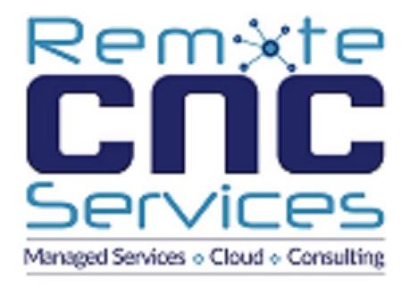 Remote CNC Services