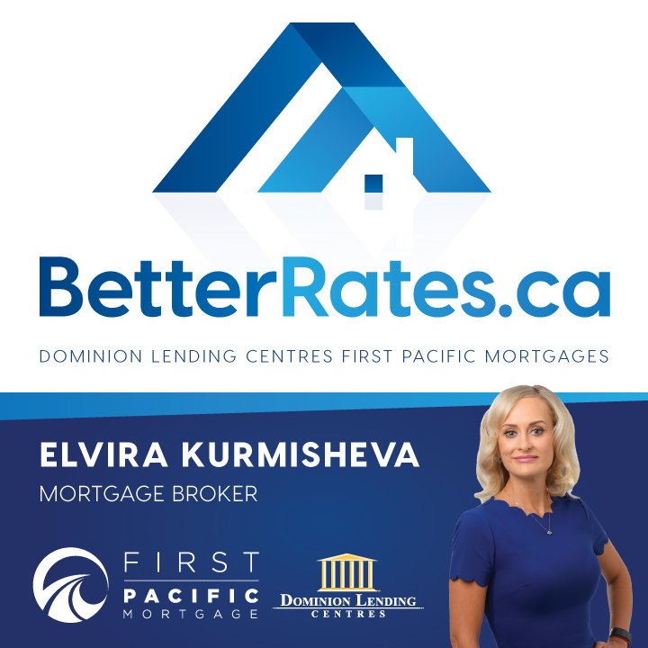 Mortgage Broker Elvira Kurmisheva - Dominion Lending Centres