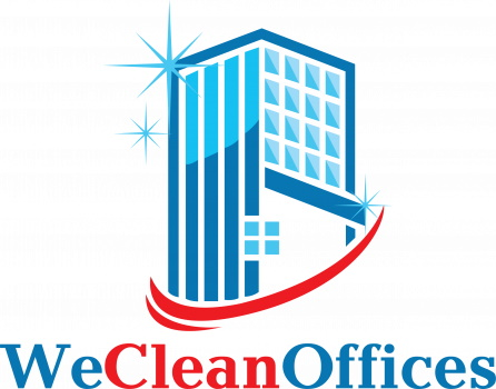 We Clean Offices