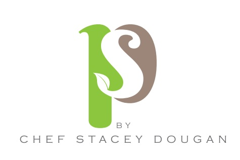 Simply Pure by Chef Stacey Dougan