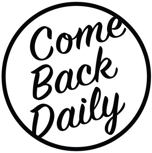 Comeback Daily CBD