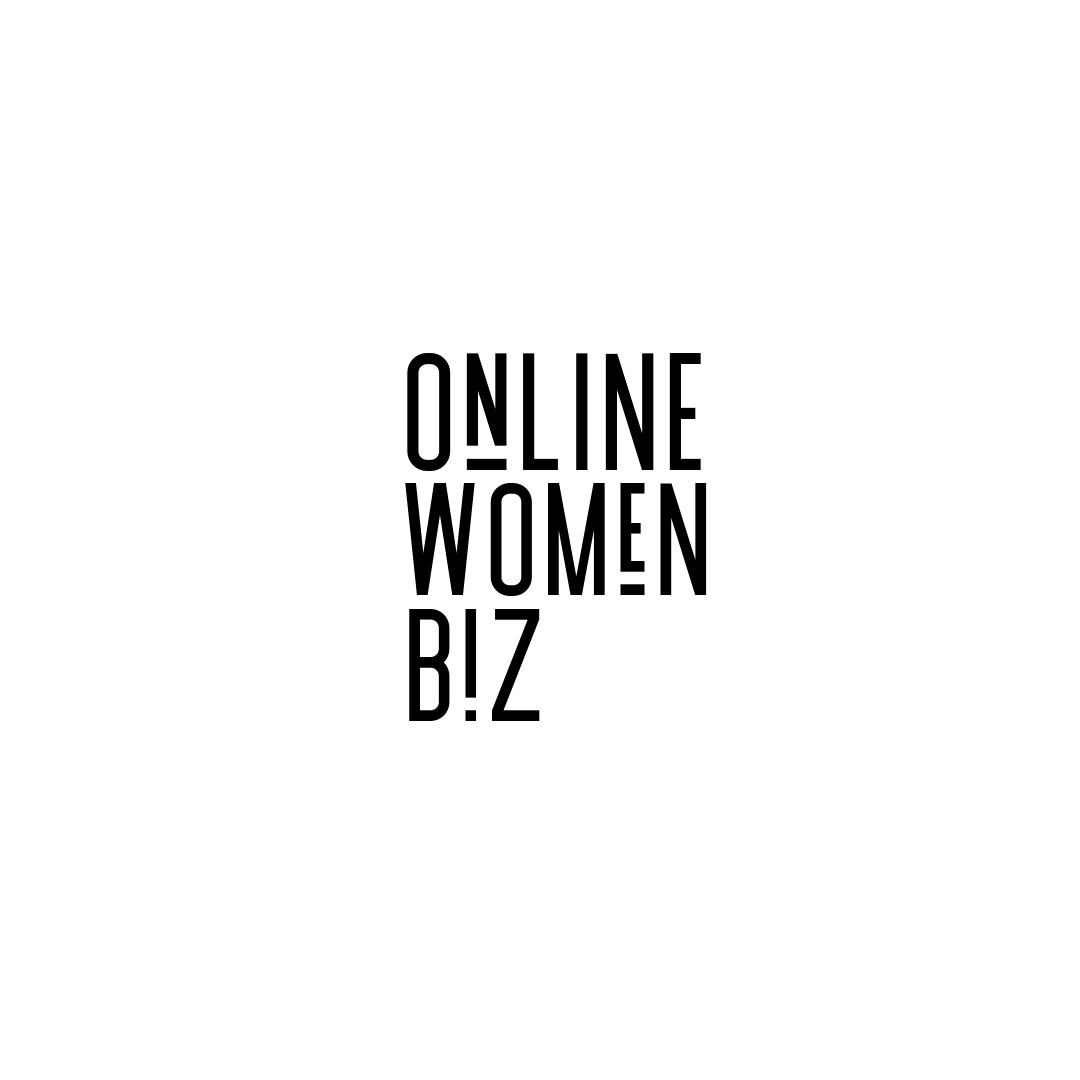 Online Women Biz - Business School for Women
