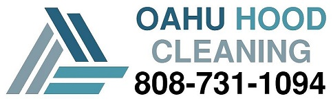 Oahu Hoods Restaurant Exhaust Cleaning