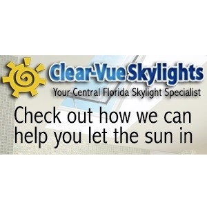 Clear-Vue Skylights