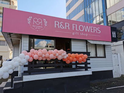 R&R Flowers