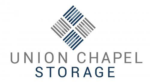 Union Chapel Storage