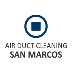 Air Duct Cleaning San Marcos