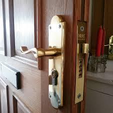 Lawrence Lock N Car Key