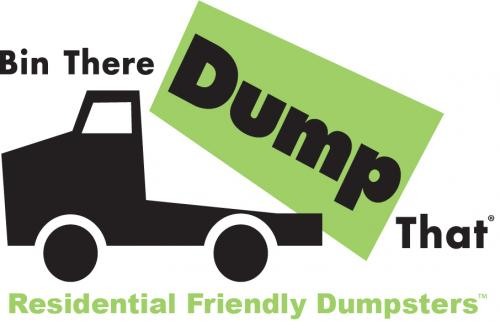 Bin There Dump That Lake Charles Dumpster Rentals