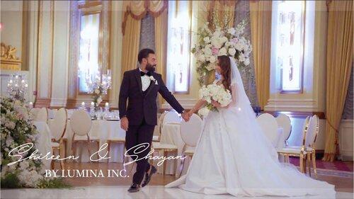Lumina Wedding Photography & Videography Vancouver