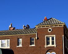 Target Roofing and Repair