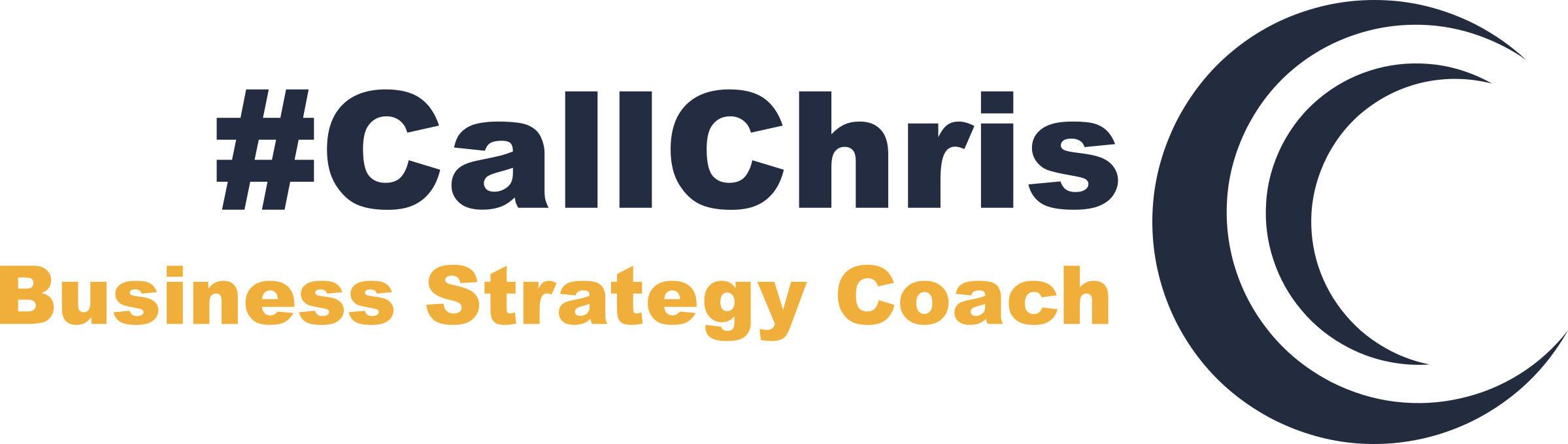 #CallChris