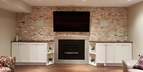 Custom Pro Cabinets