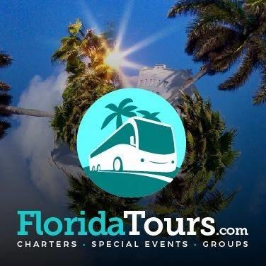 FloridaTours: West Palm Beach Bus Charter