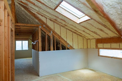 Fort Myers Spray Foam Insulation