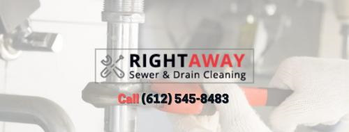 Right Away Sewer and Drain Cleaning