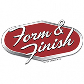Form and Finish Paintless Dent Repair