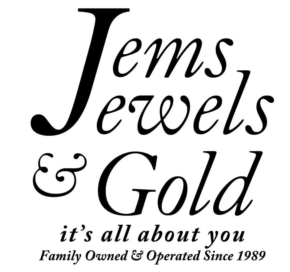 Jems Jewels & Gold