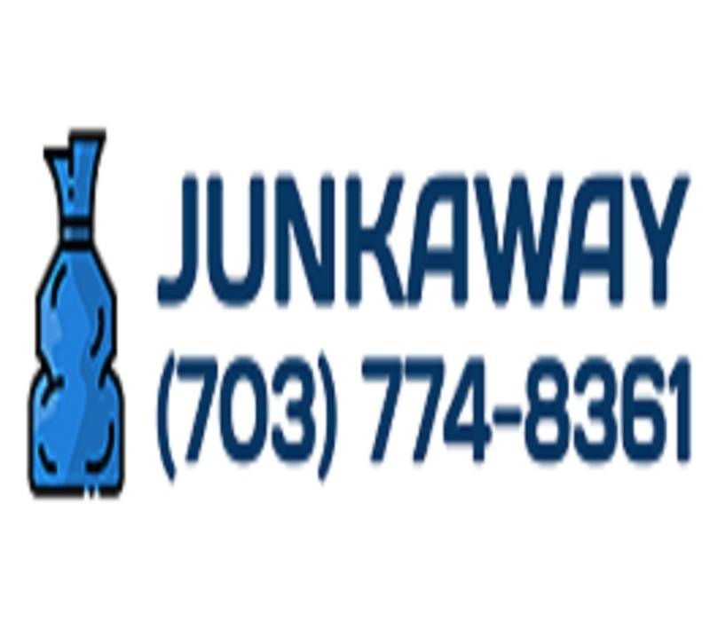 Junk Away Junk Removal Falls Church
