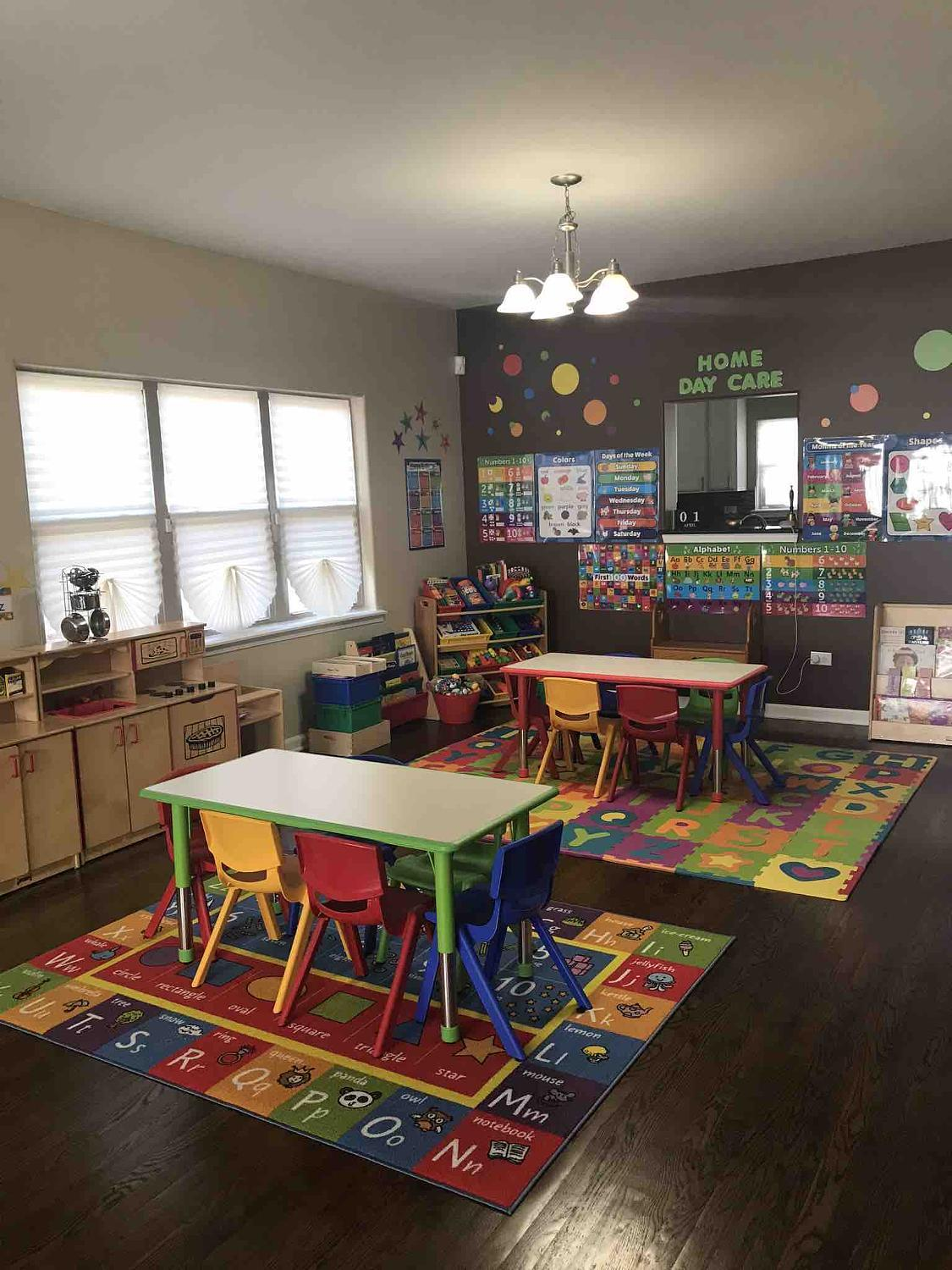 R- Children's Learning Academy WeeCare