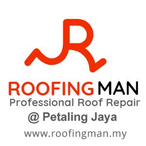 Roof Leaking Specialist PJ - Roofing Man