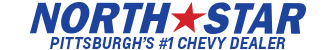 North Star Chevrolet - West Liberty