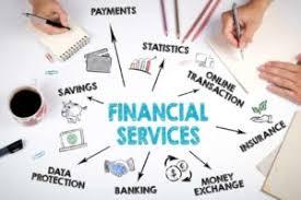 Financial services in Gardena