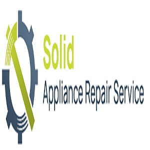 Solid Appliance Repair Service