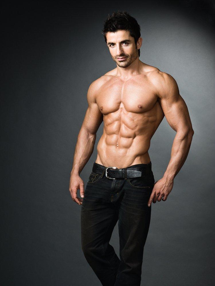 Detroit Male Stripper