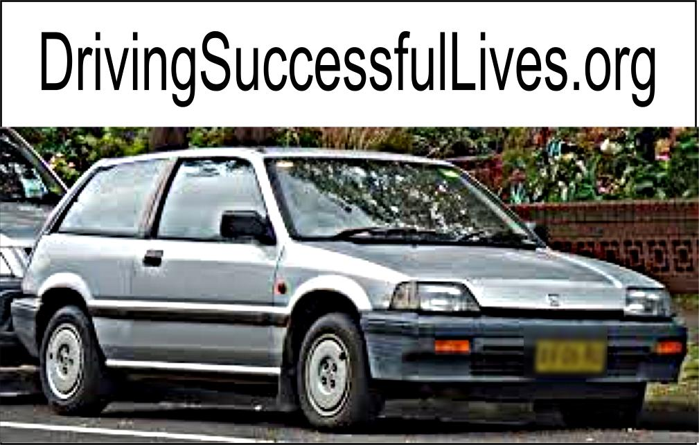 Driving Successful Lives Orange