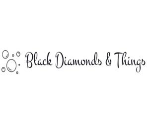 Black Diamonds And Things