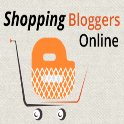Shopping bloggers online