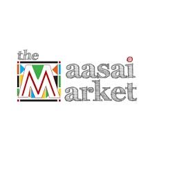 The Maasai Market