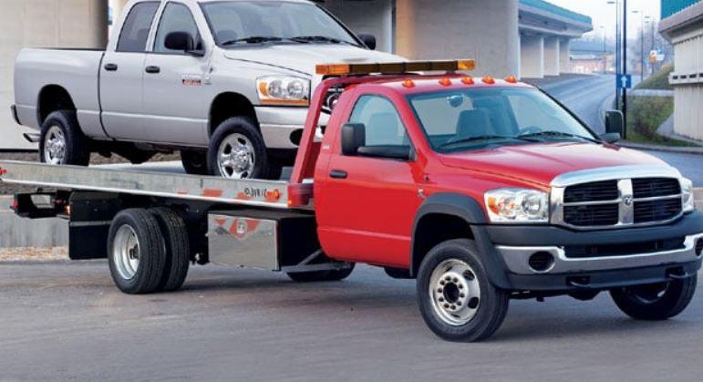 Tow Truck Vaughan