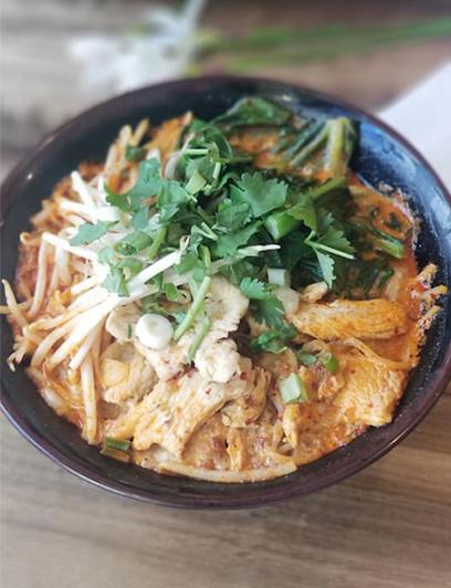 Zen Thai Cafe