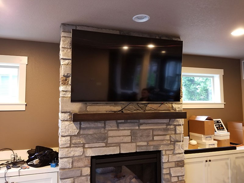 Professional LED Wall Mounting
